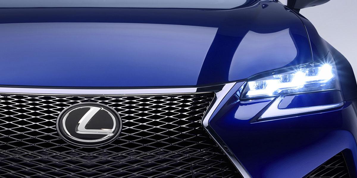 Lexus Servicing